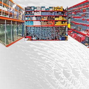 Staklarske radnje i prodavnice alata